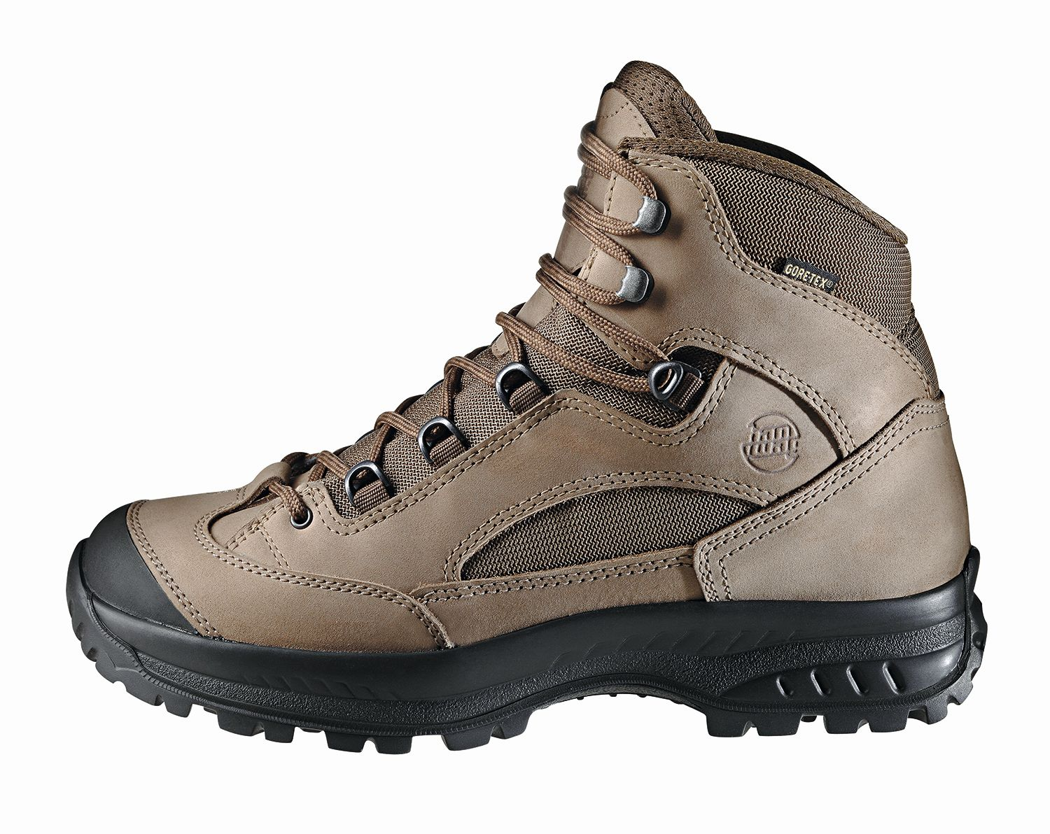 Hanwag Banks Lady GTX Tan – Gemse-30