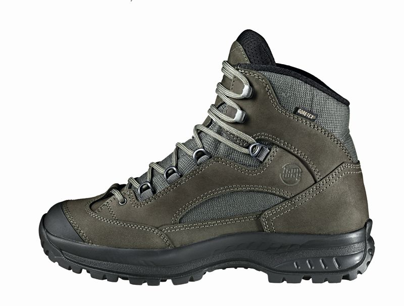 Hanwag Banks Wide GTX Dark Grey – Asche-30