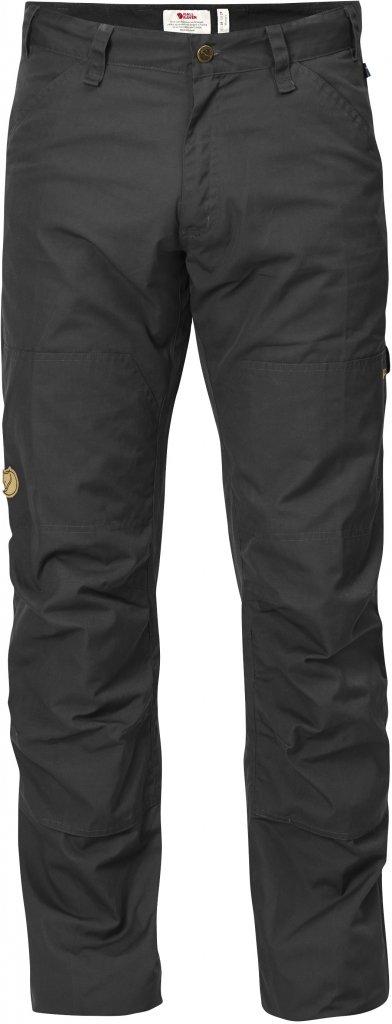 FjallRaven Barents Pro Jeans Dark Grey Dark Grey-30