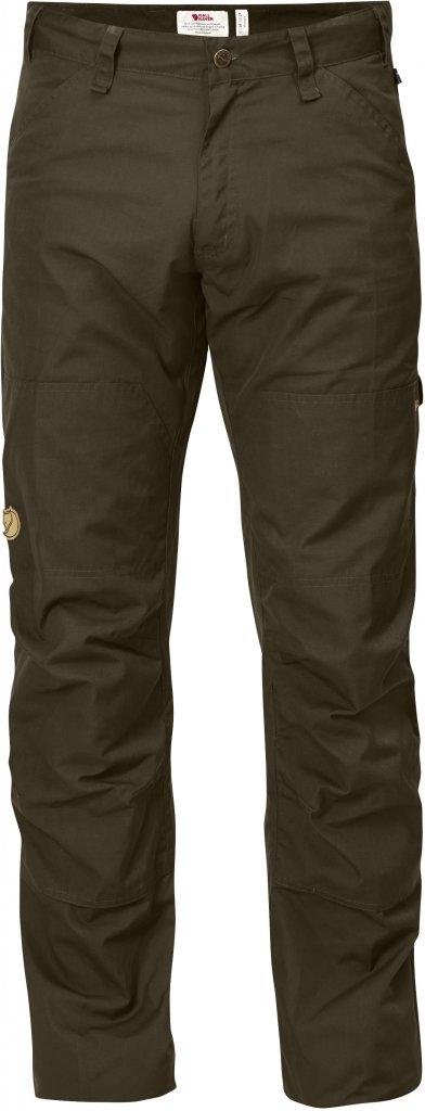 FjallRaven Barents Pro Jeans Dark Olive-30