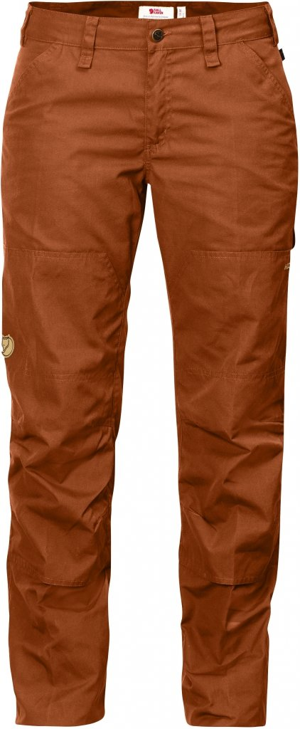 FjallRaven Barents Pro Jeans W Autumn Leaf-30