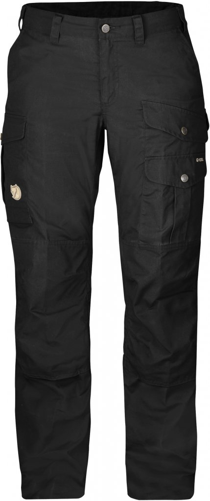 FjallRaven Barents Pro W. Dark Grey Dark Grey-30