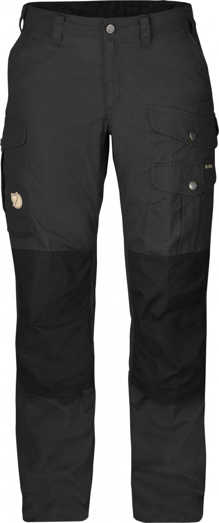 FjallRaven Barents Pro W. Dark Grey-30