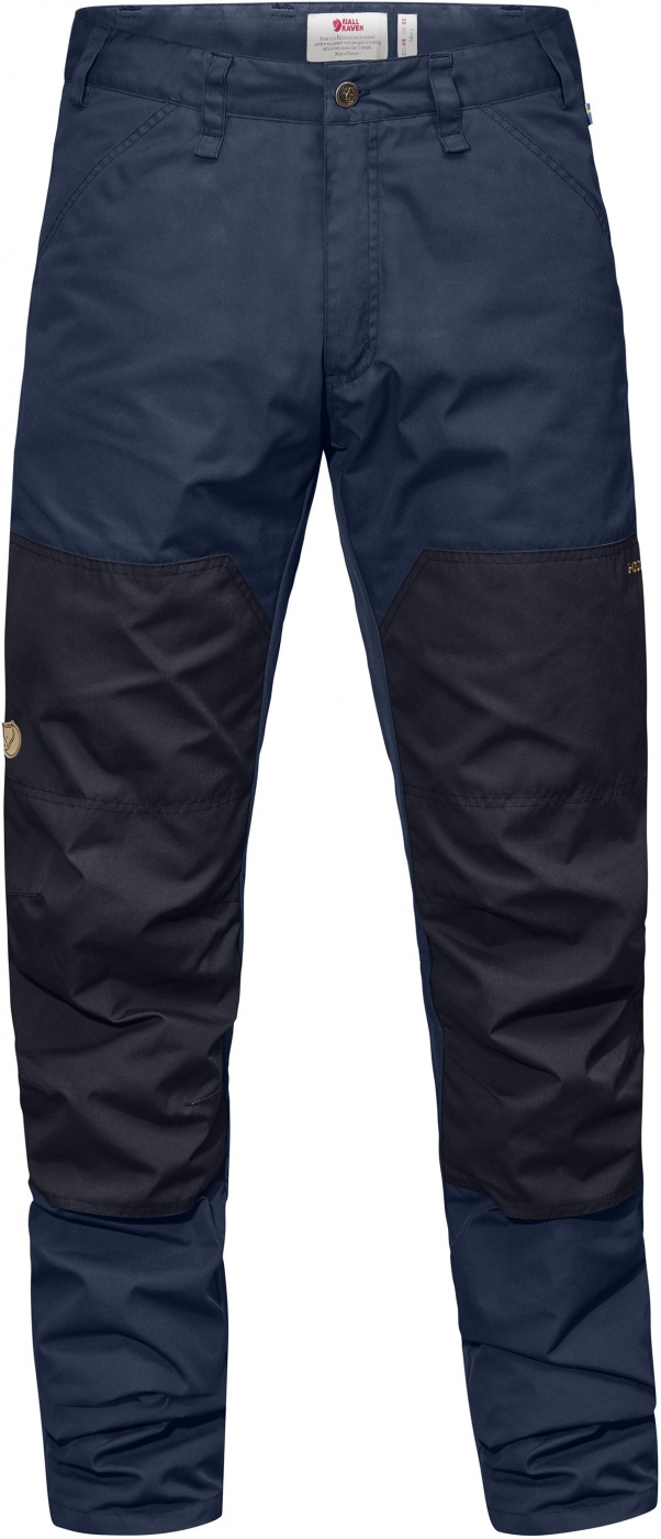 FjallRaven Barents Pro Winter Jeans Storm-Night Sky-30