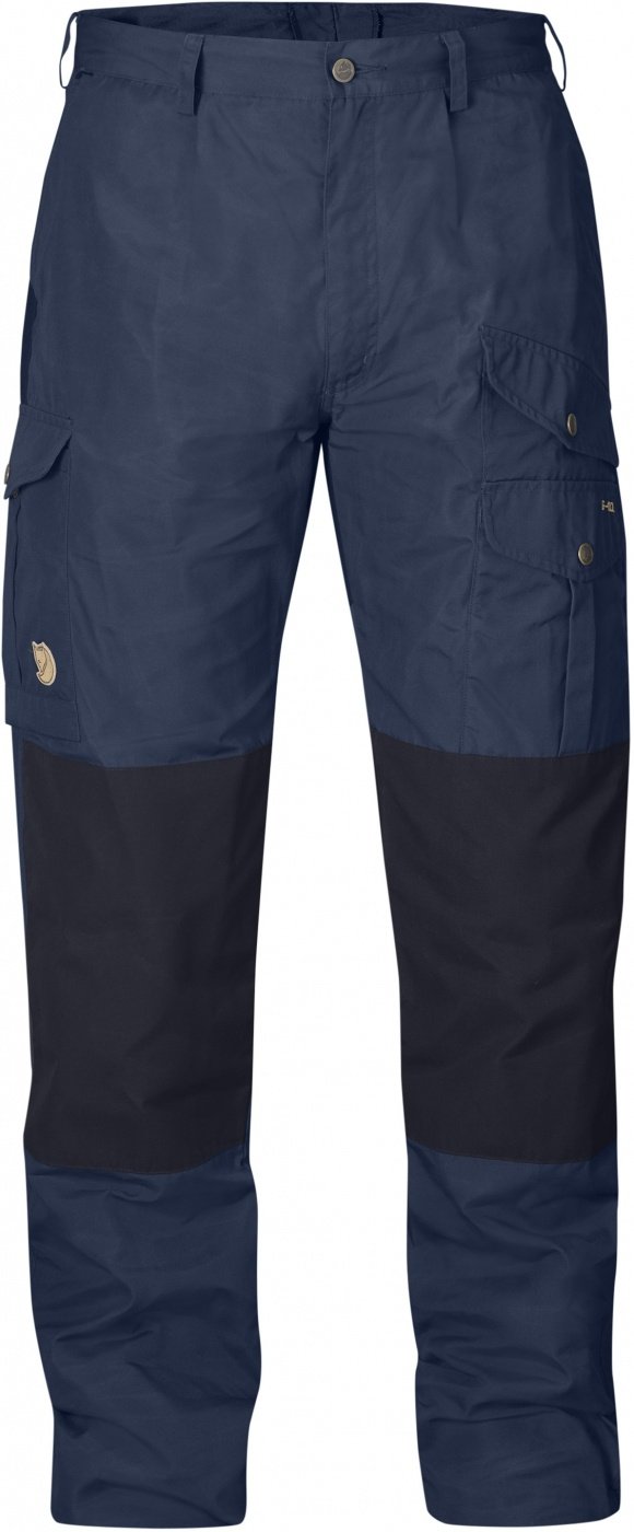 FjallRaven Barents Trousers Storm-Night Sky-30