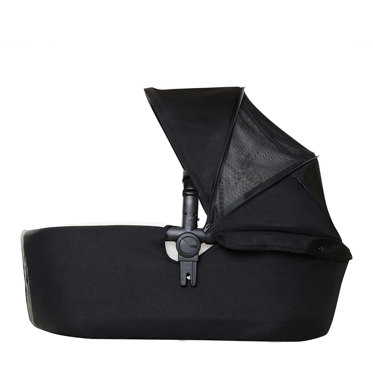 Smart Lux Bassinet BLACK-30