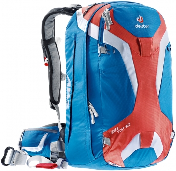 Deuter OnTop ABS 30 bay-papaya-30