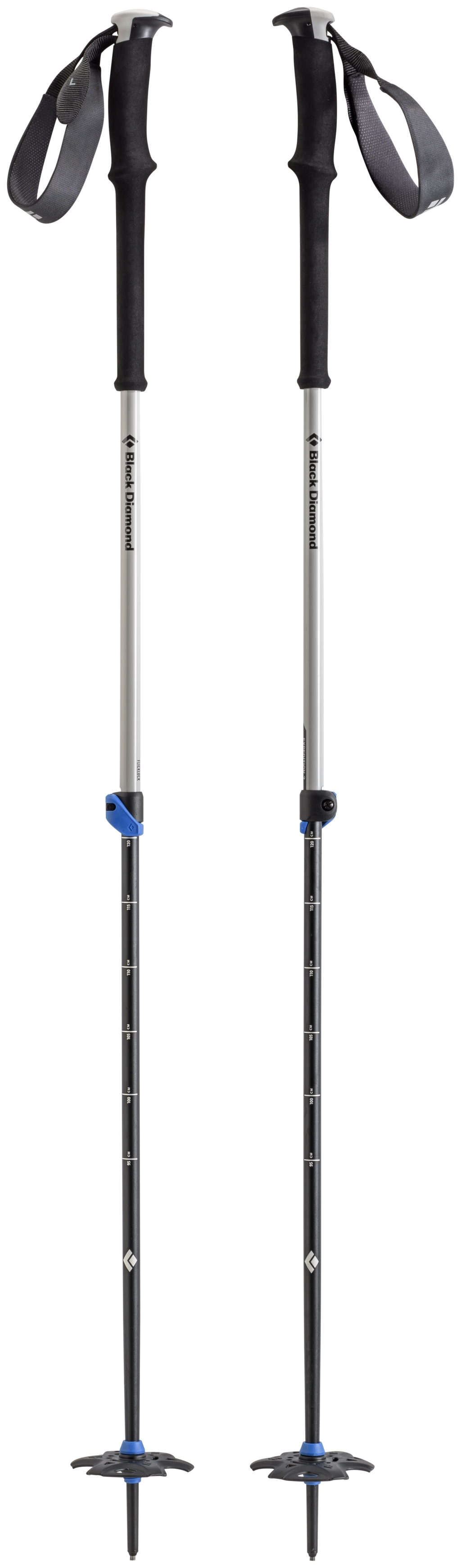 Black Diamond Expedition 2 Ski Poles No Color-30
