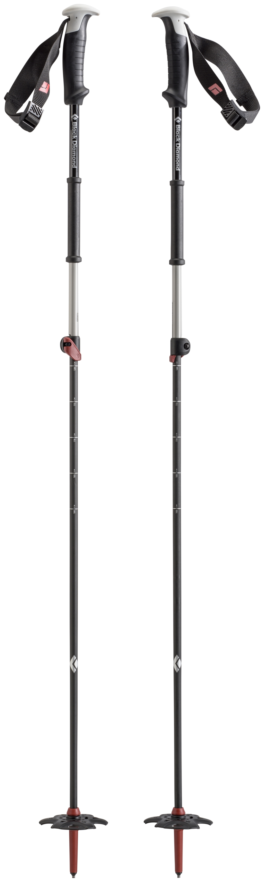 Black Diamond Razor Carbon Ski Poles No Color-30