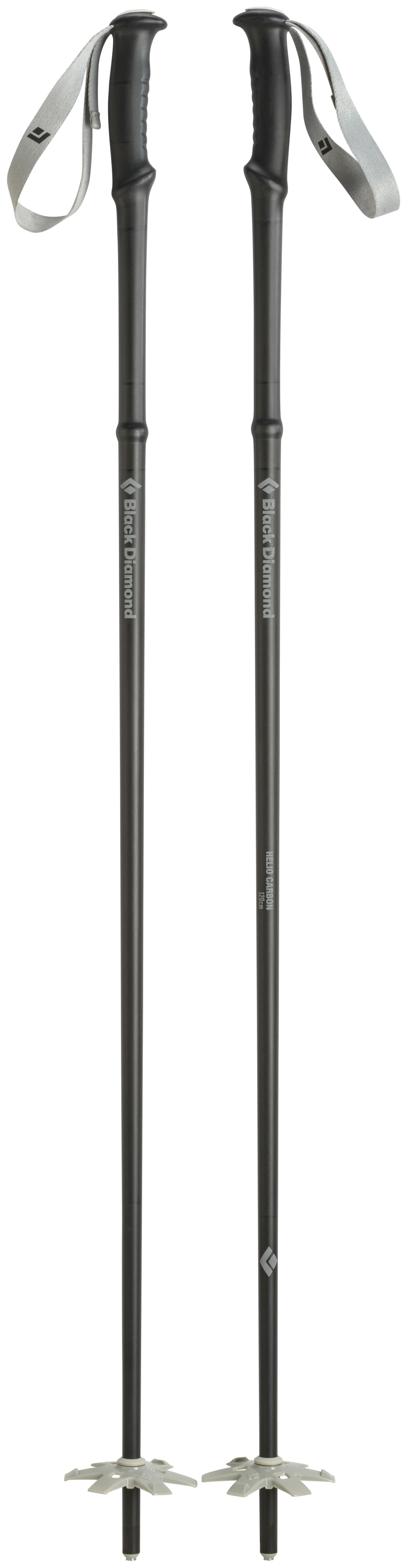Black Diamond Helio Fixed Length Carbon Ski Poles No Color-30
