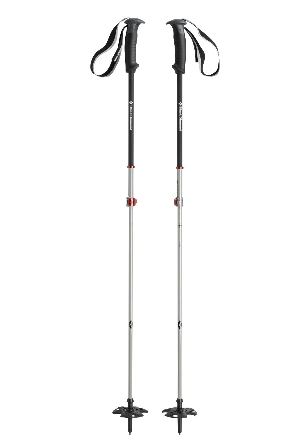 Black Diamond Razor Carbon Pro Ski Poles No Color-30