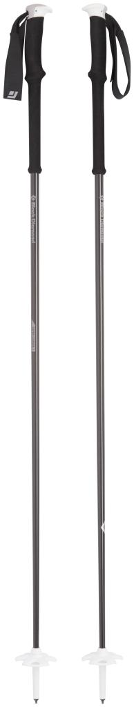 Black Diamond Vapor Carbon 1 Ski Poles No Color-30