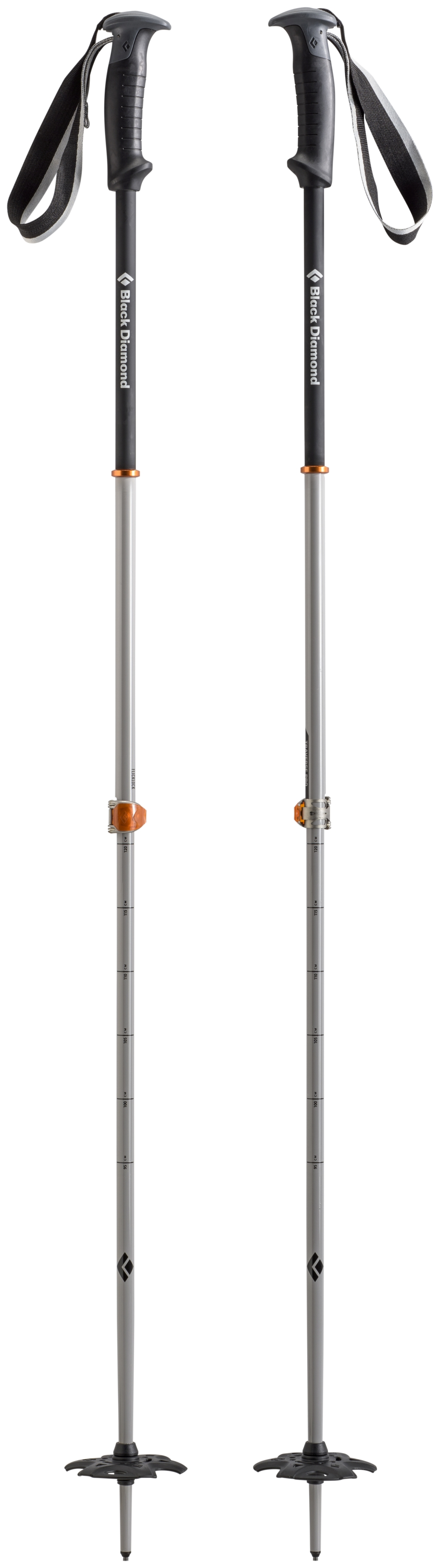 Black Diamond Traverse Pro Ski Poles No Color-30