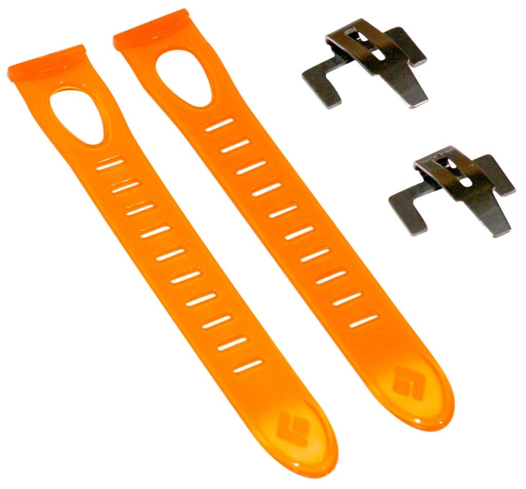 STS Tail Straps - - Steigfelle