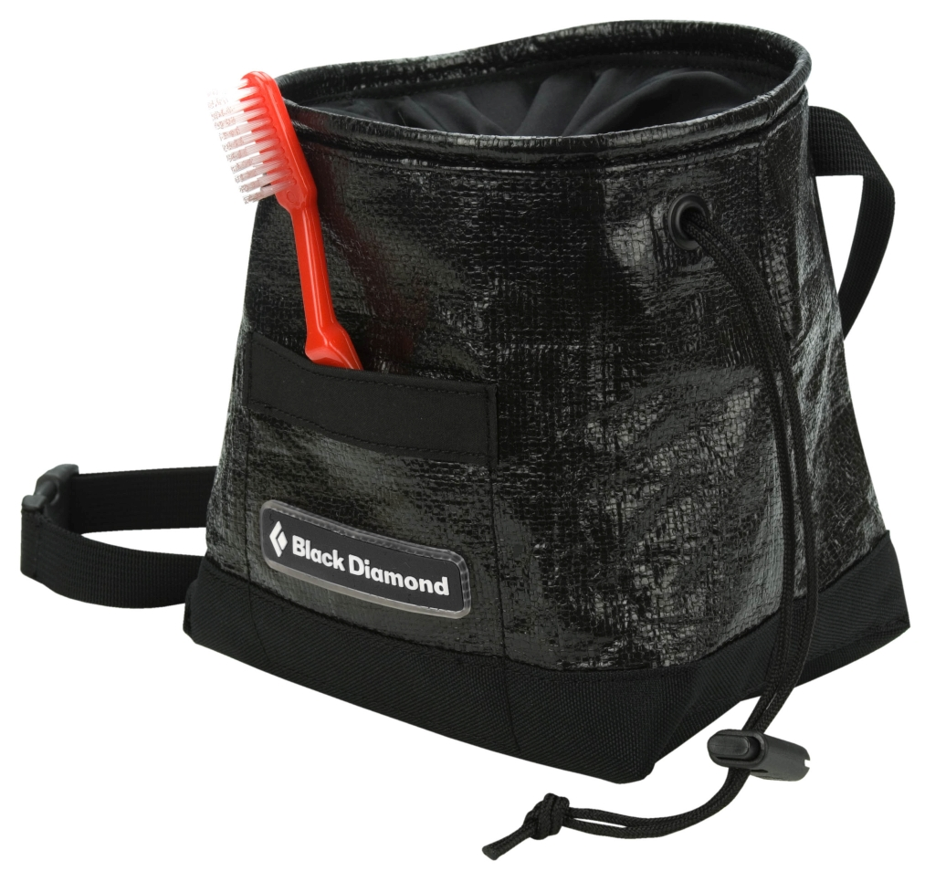 Black Diamond Gorilla Chalkbag-30