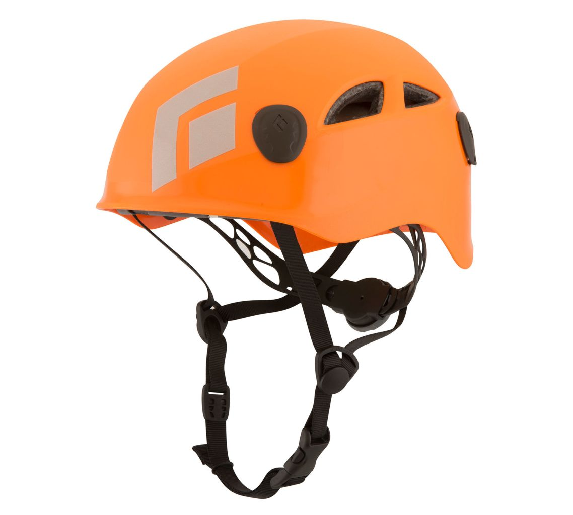 Black Diamond Half Dome Helmet BD Orange-30