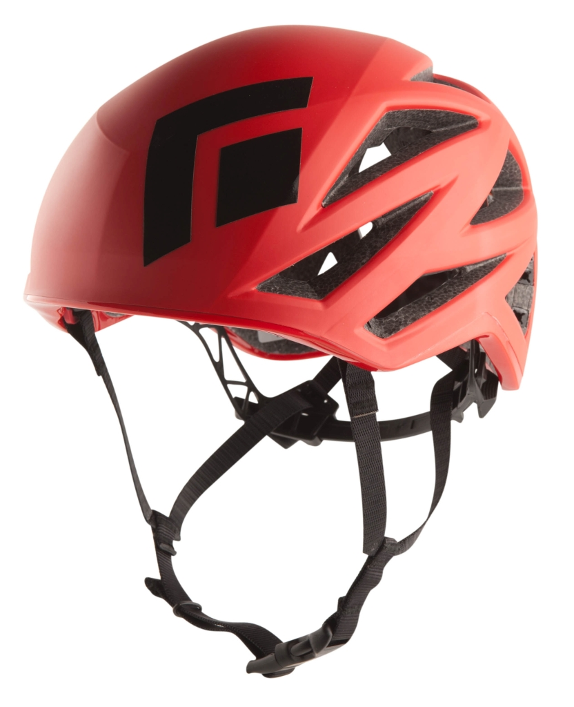Black Diamond Vapor Helmet Fire Red-30