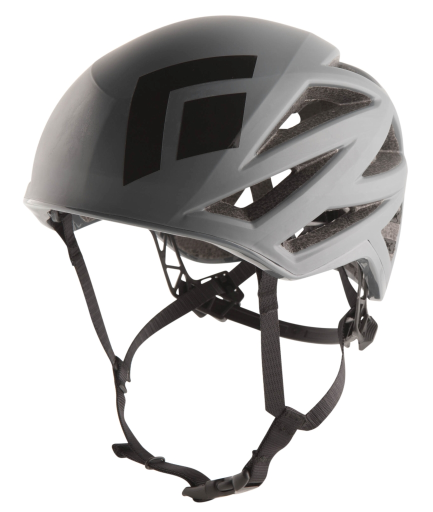 Black Diamond Vapor Helmet Steel Grey-30