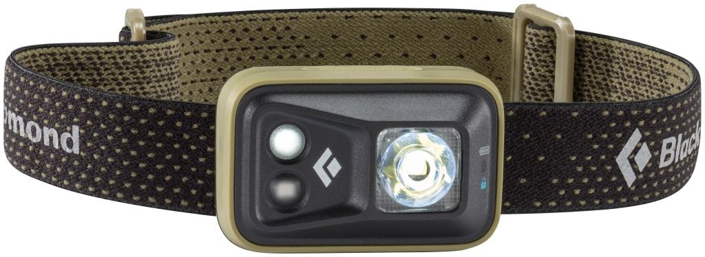 Black Diamond Spot Dark Olive-30