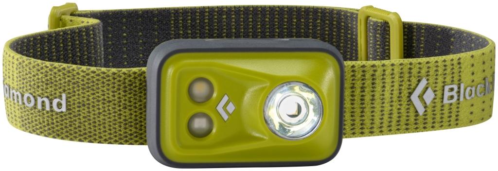 Black Diamond Cosmo Headlamp Grass-30