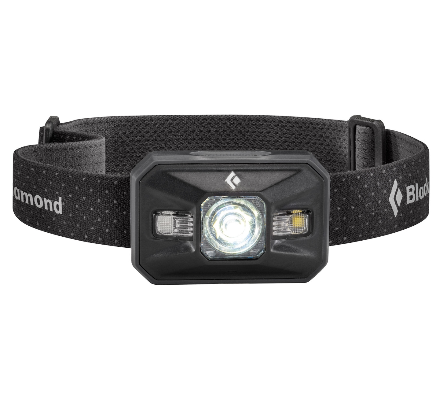 Black Diamond Storm Headlamp Matt Black-30