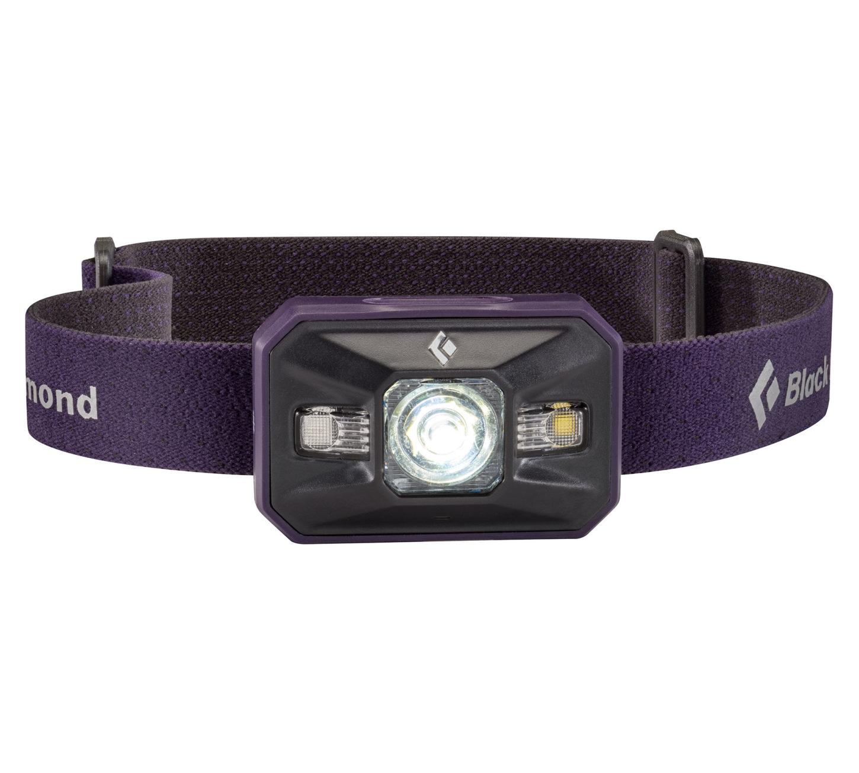 Black Diamond Storm Headlamp Nightshade-30