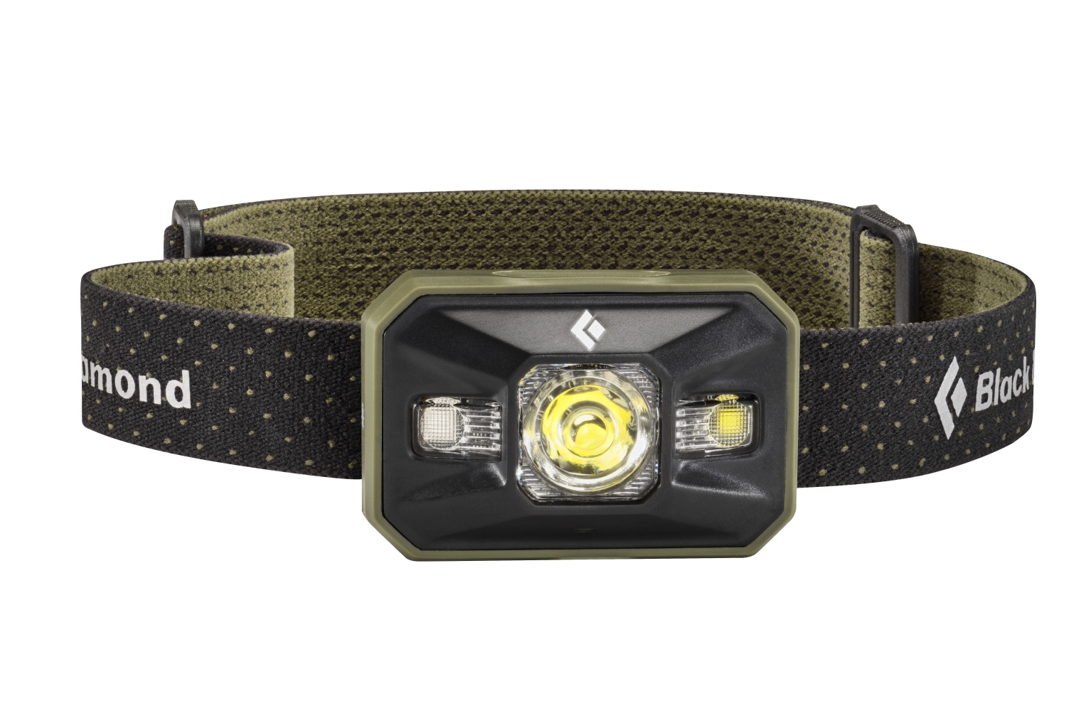 Black Diamond Storm Headlamp Dark Olive-30