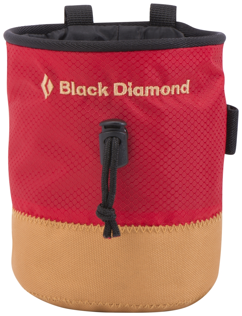 Black Diamond Mojo Repo S/M Orange-30