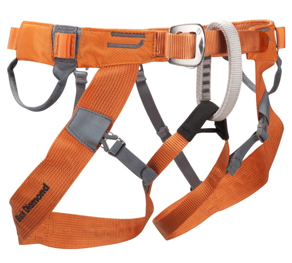 Black Diamond Couloir Burnt Orange-30