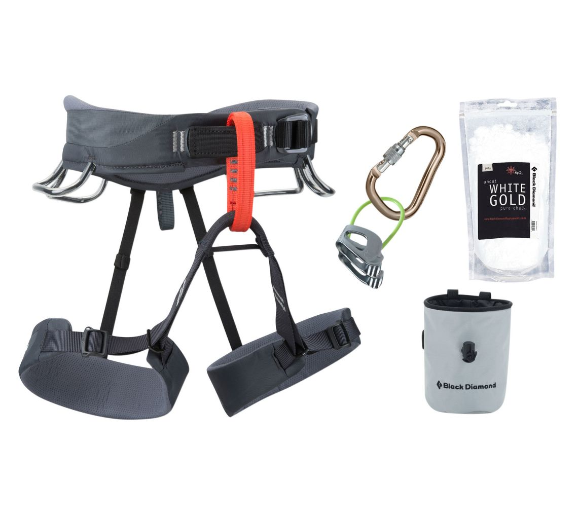 Black Diamond Momentum Package-30