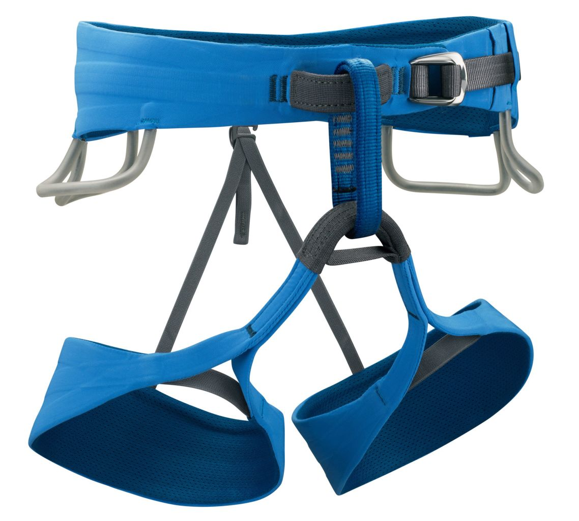 Black Diamond Solution Harness Ultra Blue-30