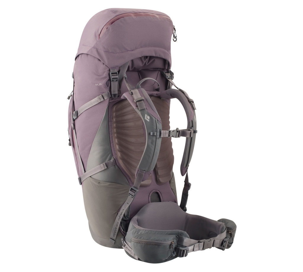 Black Diamond Onyx 65 Pack Women's Purple Sage-30