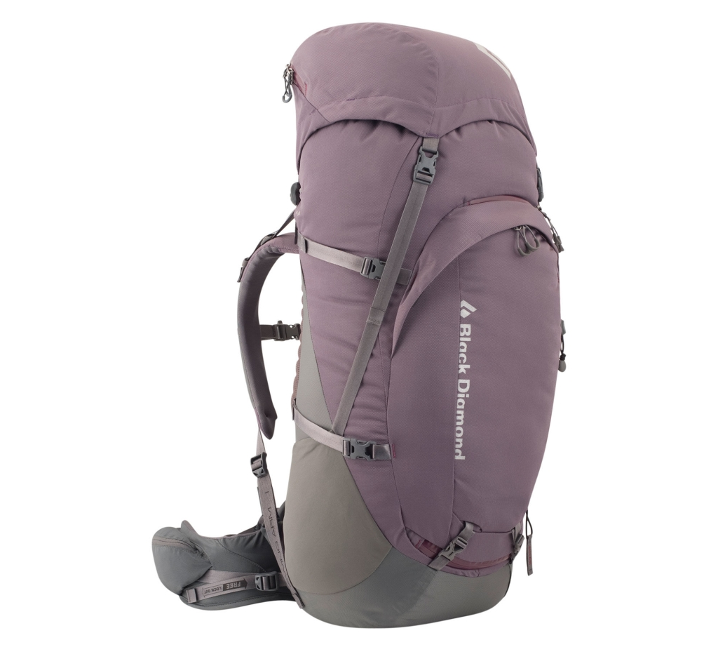 Black Diamond Onyx 65 Purple Sage-30