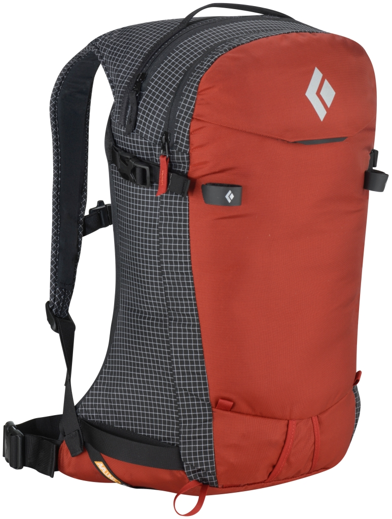 Black Diamond Dawn Patrol 25 Deep Torch-Black-30