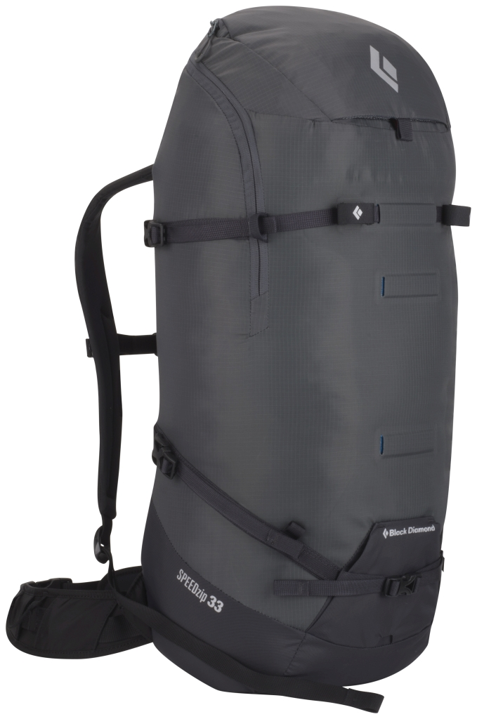 Black Diamond Speed Zip 33 Graphite-30