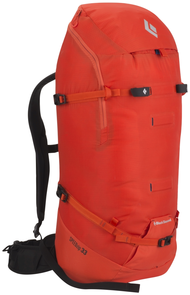 Black Diamond Speed Zip 33 Octane-30