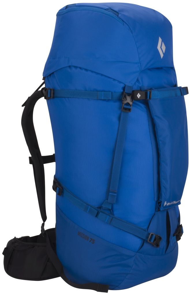 Black Diamond Mission 75 Cobalt-30