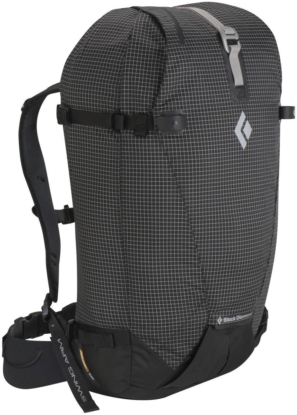 Black Diamond Cirque 45 Pack Black-30