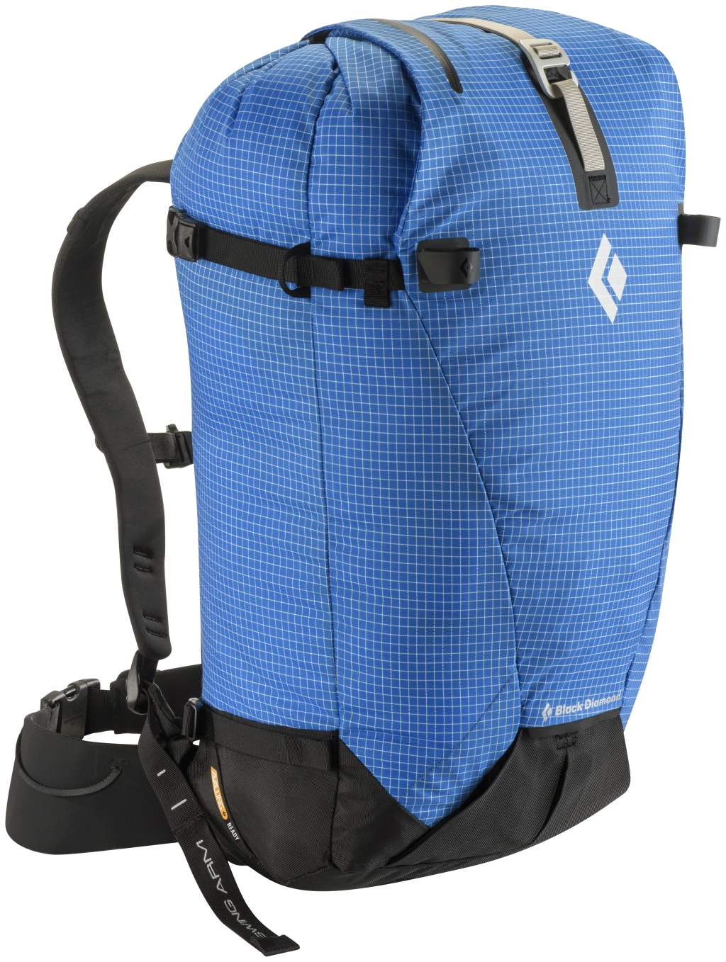 Black Diamond Cirque 45 Pack Ultra Blue-30