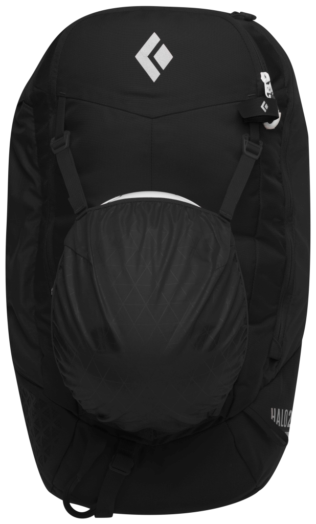 Black Diamond Halo 28 Black-30