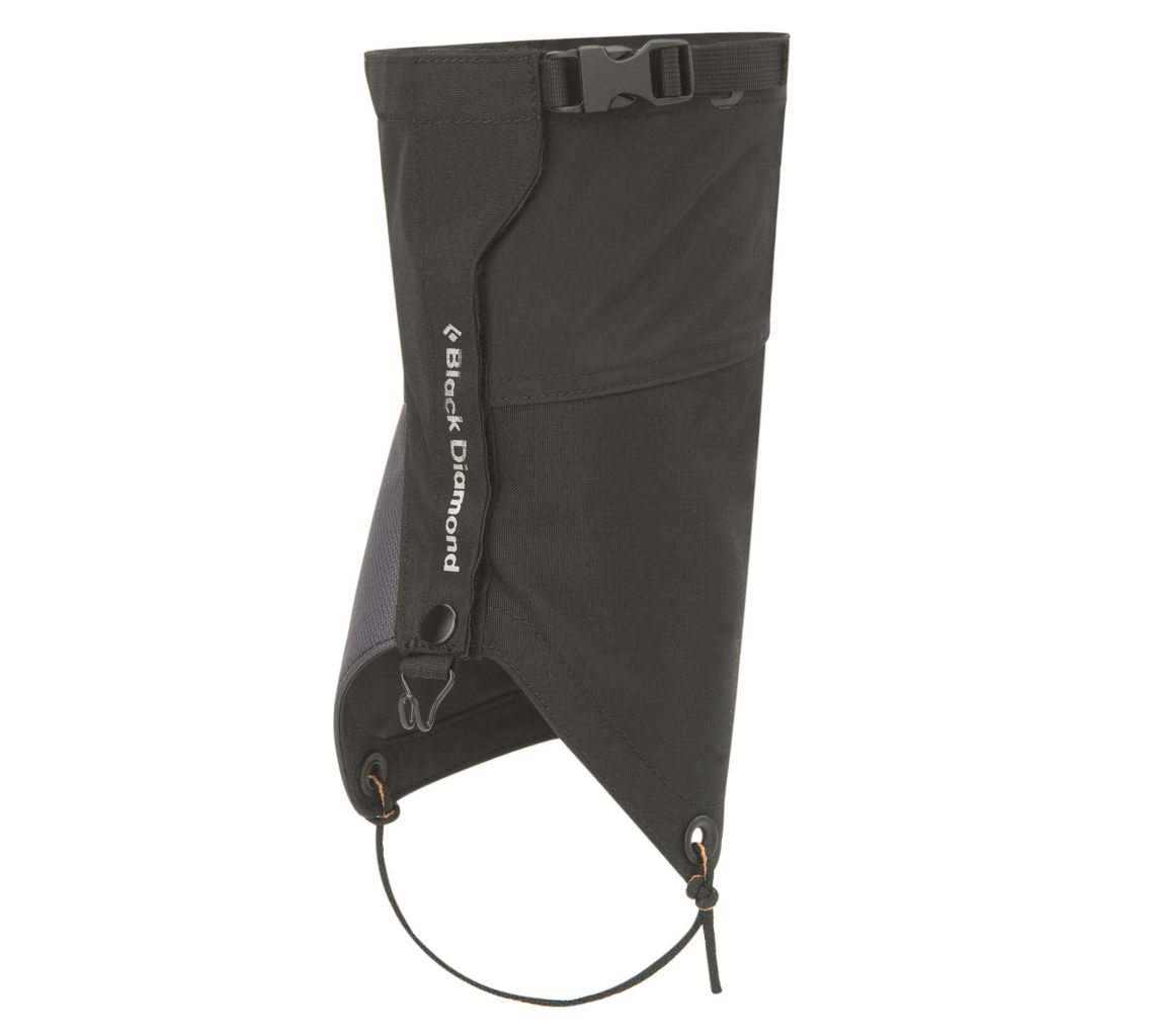 Black Diamond Cirque Gaiter Black-30