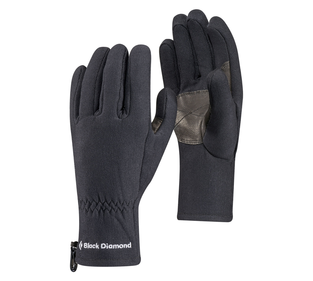 Black Diamond Midweight Black-30