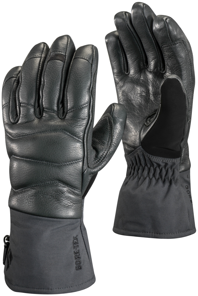 Black Diamond Iris Gloves Women's 2015 Black-30
