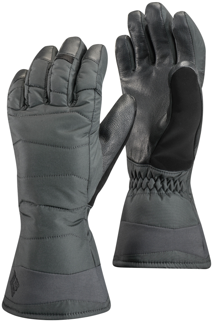 Black Diamond Ruby Gloves Women's Black-30
