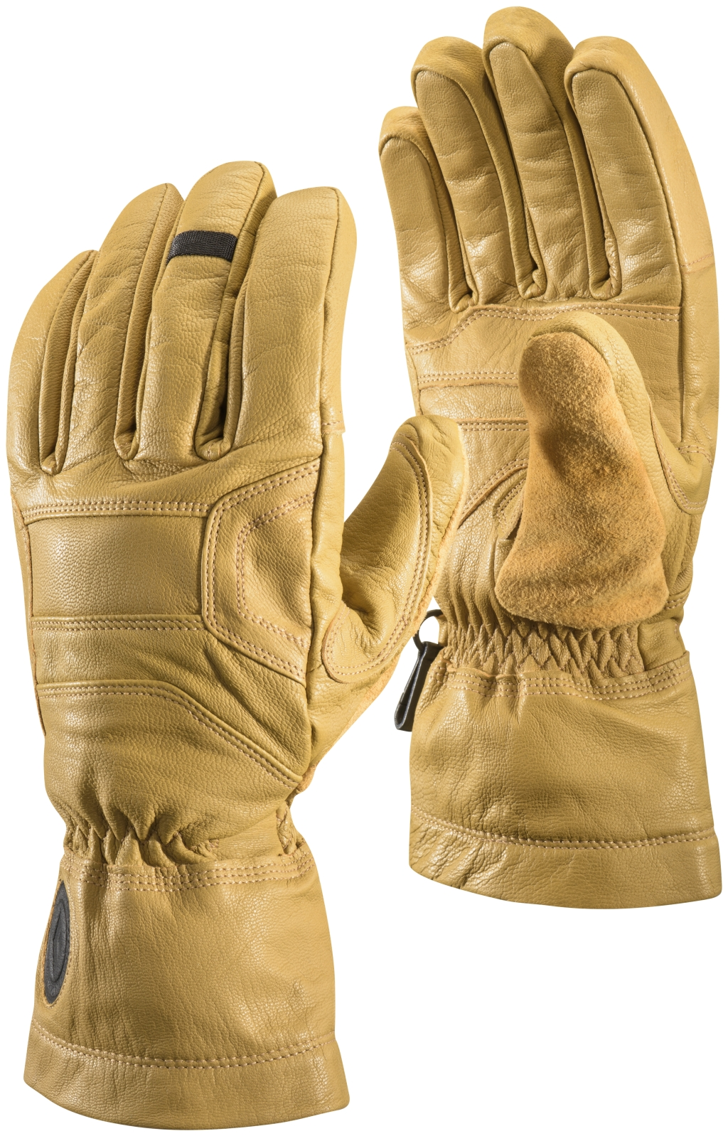 Black Diamond Kingpin Gloves Natural-30