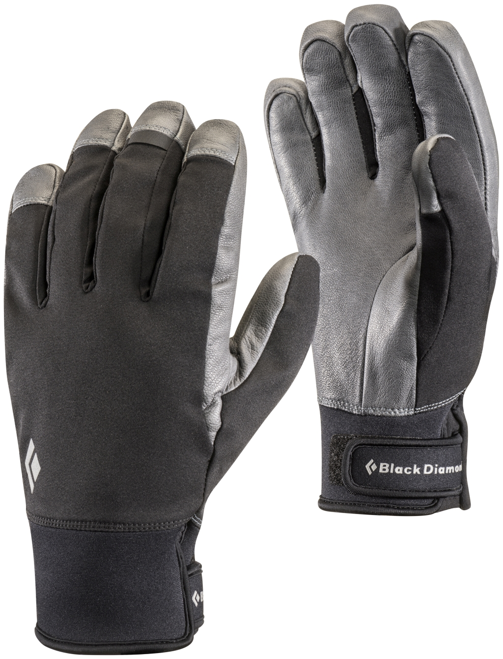 Black Diamond Impulse Gloves Black-30