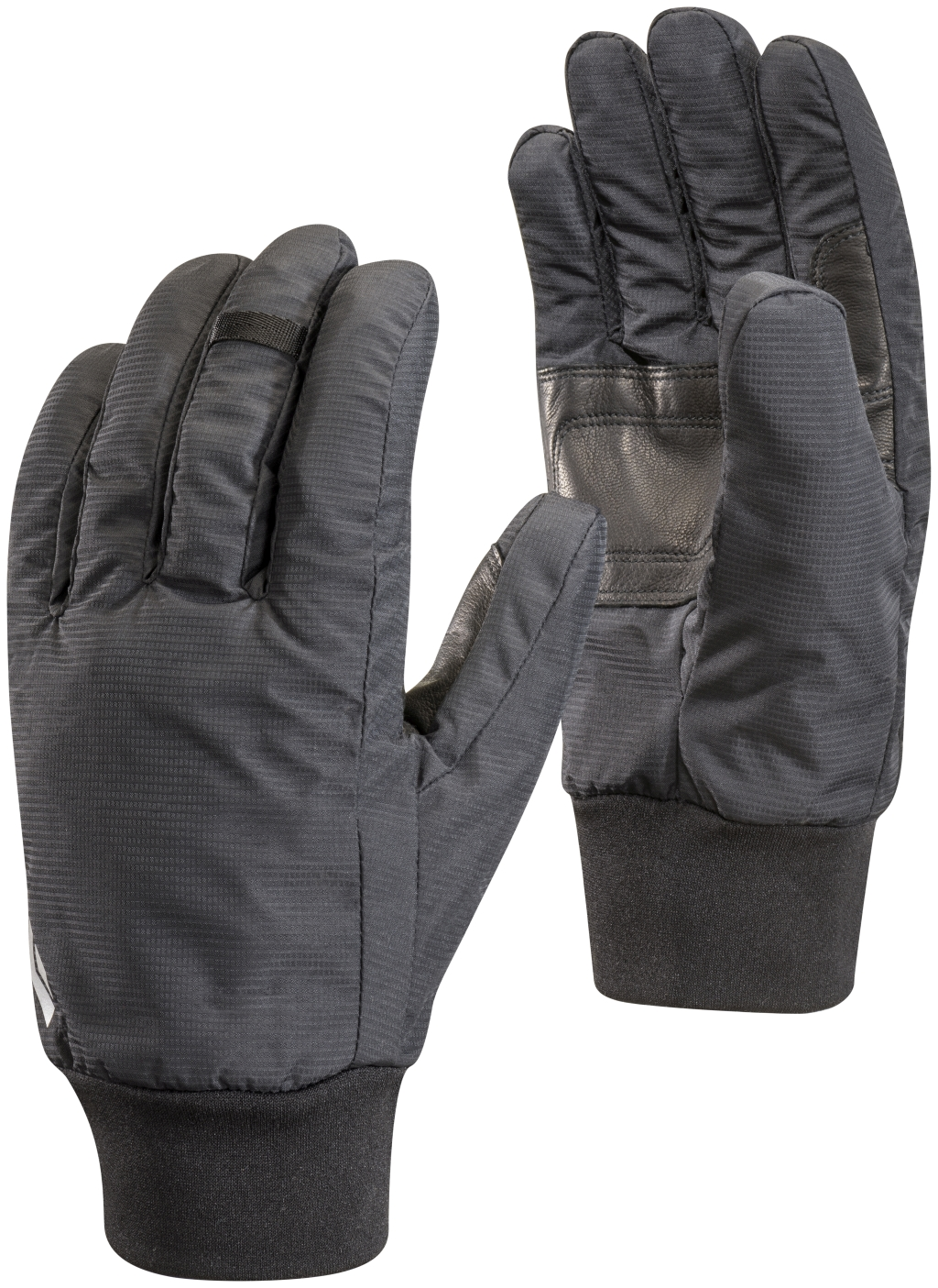 Black Diamond Lightweight Waterproof Gloves Black-30