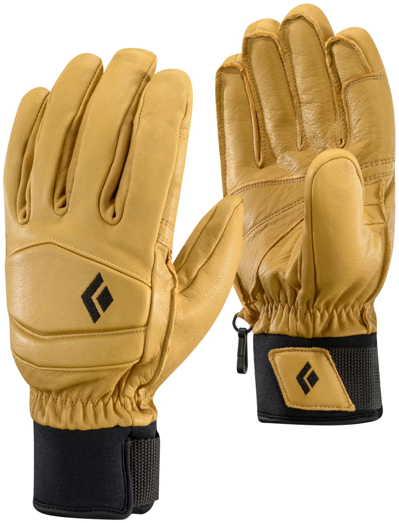 Black Diamond Spark Gloves Natural-30