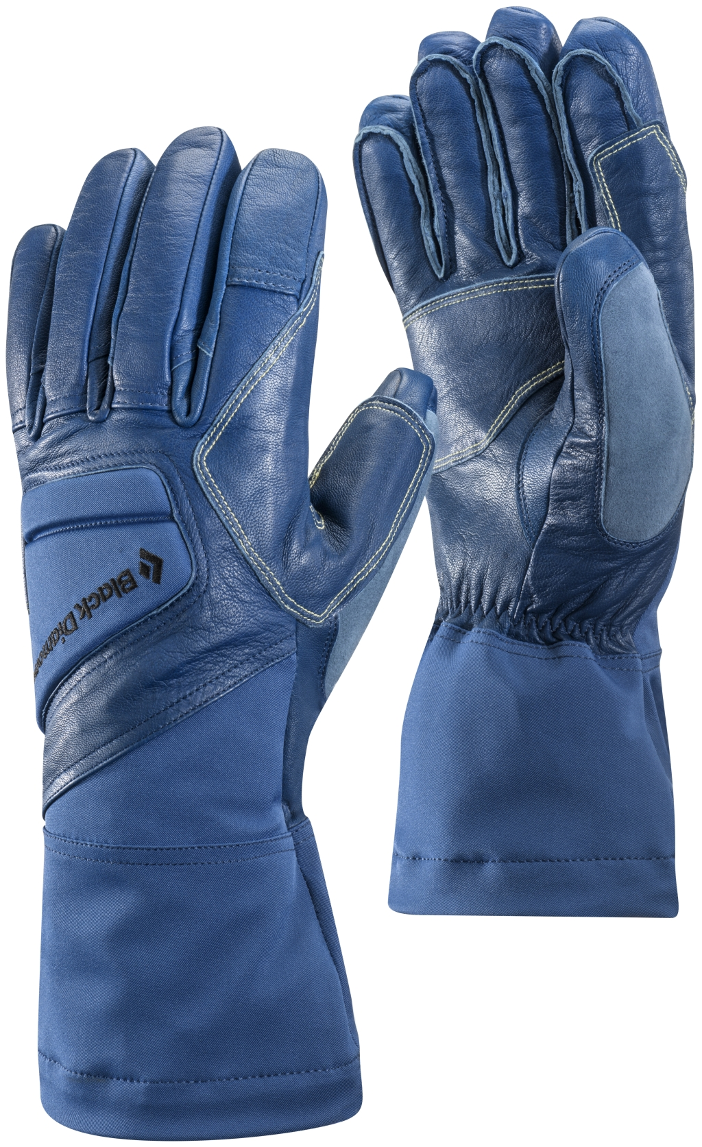 Black Diamond Squad Gloves 2015 Denim-30