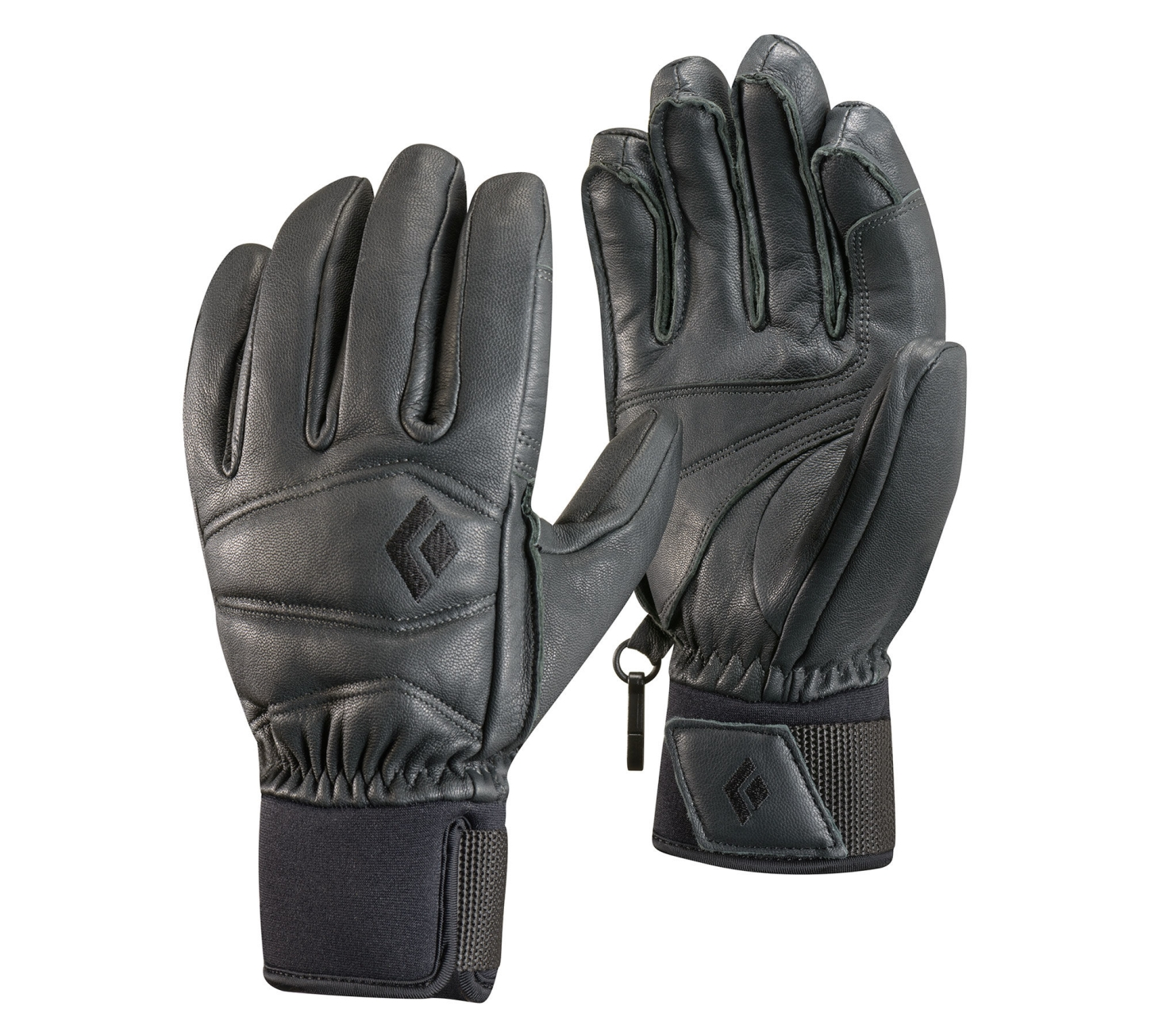 Black Diamond Spark Gloves Women's Black-30